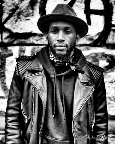 Head - the Dutch Hatter - Armando Kitiko