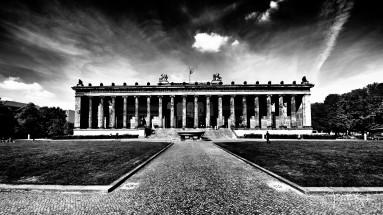 Berlin - Altes Museum